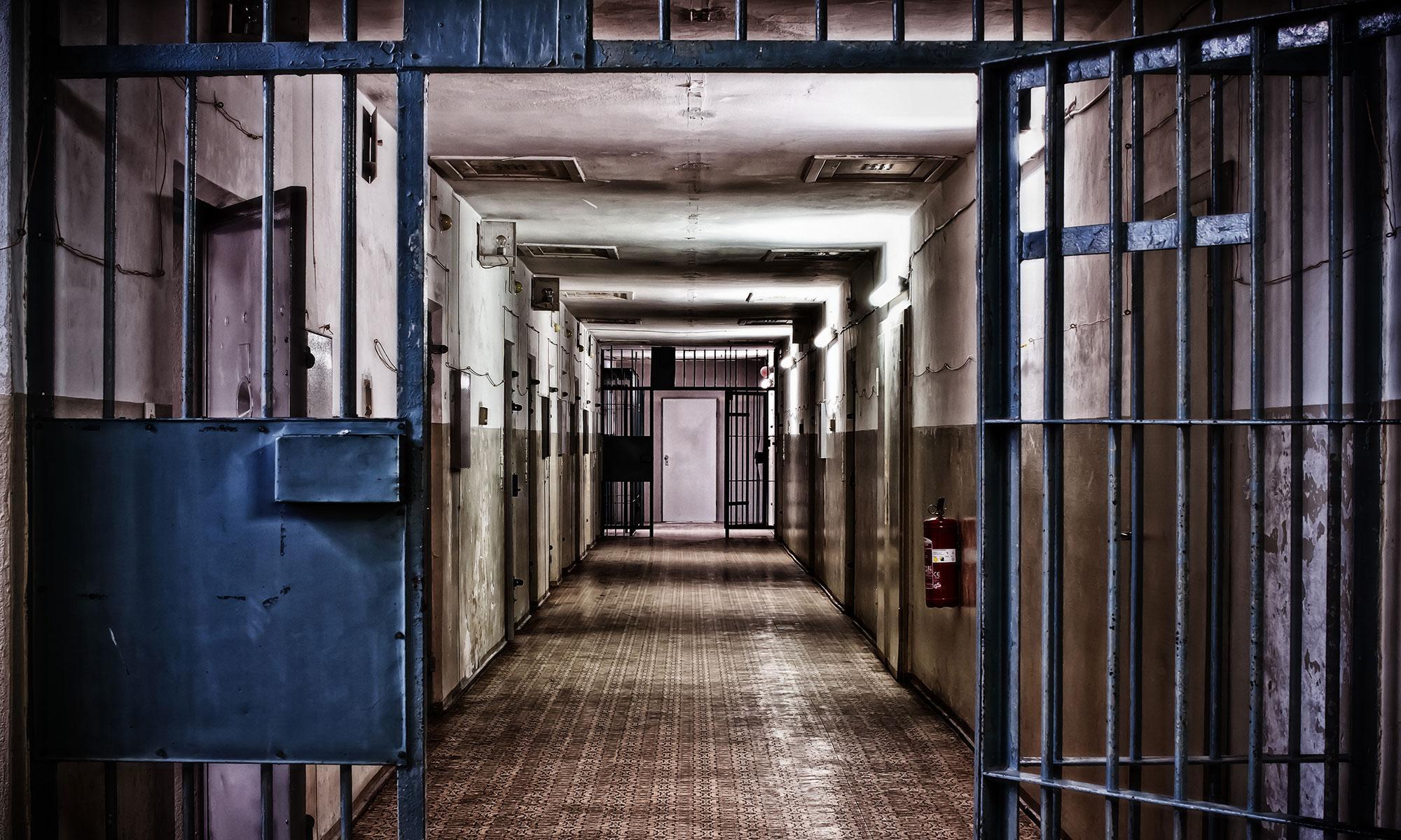 独房囚人日記